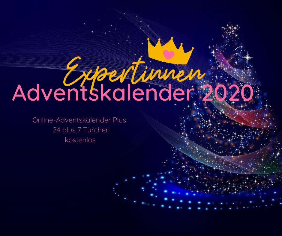 Adventskalender 2020 Kopie